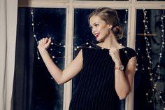 moda damska, moda dla niej, stylizacje damskie, elegancka stylizacja, Sylwester, NYE Nye