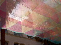 Akane Moriyama's Beautifully Chromatic 'Cubic Prism'