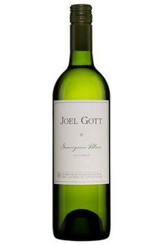 Joel Gott Sauvignon Blanc 2018 | Vin blanc | 13467873 | SAQ.com Wine Mom, Sauvignon Blanc, Bottle, Drinks, Eat, Food, White Wine, Red Wine, Colored Glass