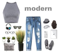 """""""modern day"""" by adriauna on Polyvore"""