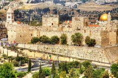 Jerusalém para visitantes experientes e de primeira viagem