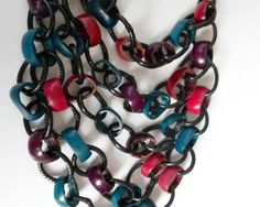 Collana Chain