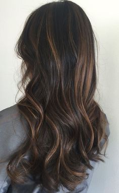 cool Tortoise shell hair the new trend for all hairs! Get it done #hairbylei...