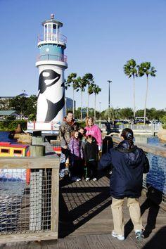 48 Stunden in Orlando: Eldorado von Shamu und Mini - Zahlreiche Freizeitparks haben sich in den 70er- und 80er-Jahren vor den Toren Orlandos niedergelassen und machen die Stadt zur Touristen-Metropole. Zum Reisebericht: http://www.nachrichten.at/reisen/48-Stunden-in-Orlando-Eldorado-von-Shamu-und-Mini;art119,1317325 (Bild: diva)