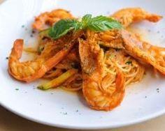 Chili, Pasta, Alfredo Sauce, Tortellini, Culinary Arts, Polenta, Gnocchi, Risotto, Shrimp