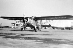 November 14, 1935: Prototype Noorduyn Norseman was tested at Pointe aux Trembles, Quebec by WJ McDonough. This was the first all-Canadian designed bush aircraft.
