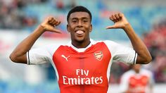 Russia 2018: Arsenal Hails Alex Iwobi For Scoring The Winning Goal http://ift.tt/2y8CJ7h