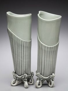 Marion Angelica - Penland's 18 Hands Gallery - http://www.18handsgallery.com