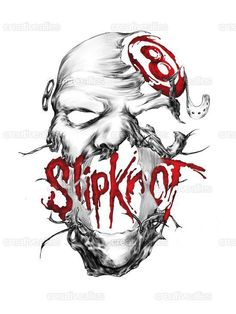 ... Slipknot tattoo on Pinterest | Slipknot quotes Slipknot and Slipknot