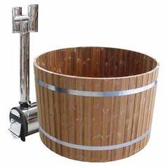 Hot Tub Drown Machine