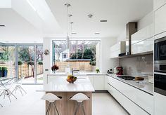 Crouch End House, ES Homes & Property