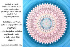 Mandala Uvěř si a dokaž toho víc Beach Mat, Outdoor Blanket, Symbols, Motivation, Glyphs, Icons, Inspiration