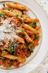 Autumn-Penne-with-Brussels-Sprouts-in-a-Light-Ragu
