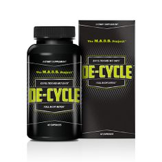 De-Cycle™: 7-Day Sports Cleanse*   - Complete Nutrition