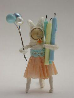 Elizabeth Howard doll