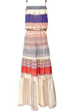 Issa -  #Maxi dress