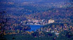 Image result for saranac lake new york