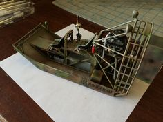 27 Best Rc Airboats images in 2015 | Boat, Model ships