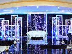 Wedding Stage, Event Stage