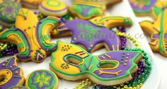 mardi-gras-cookies-580x312.jpg 580×312 pixels
