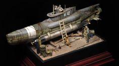 seehund submarine - Google Search