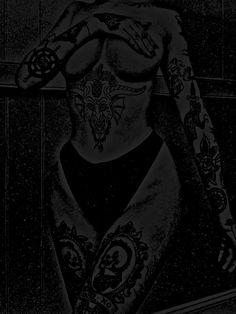 Daddy Aesthetic, Aesthetic Women, Bad Girl Aesthetic, White Aesthetic, Aesthetic Anime, Ahegao, Simplistic Tattoos, Black Aesthetic Wallpaper, Anime Couples Drawings