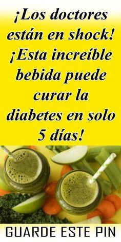 ¡Los doctores están en shock! ¡Esta increíble bebida puede curar la diabetes en solo 5 días!.#curar #doctores #diabetes #salud Diabetes, Banana Oatmeal Muffins, Bad Breath, Natural Cures, Smoothie Recipes, Juice Recipes, Health Remedies, The Cure, Mango