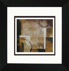 Broadway Rhythm | Abstract | Framed Art | Wall Decor | Art | Pictures | Home Decor