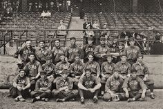 1913 Chicago Cubs