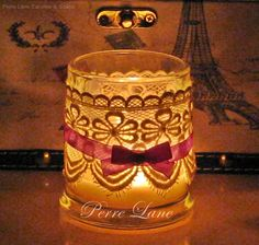 Sample of a wedding favour / bonboniere