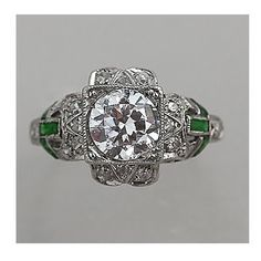 I mean if SOMEONE gave me this ring I would take it.