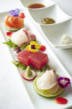 Pin by Tomoko on 前菜 Japanese Dishes, Japanese Food, Sushi Comida, Chefs, Sashimi Sushi, Sushi Love, Sushi Party, Sushi Recipes, Macaron