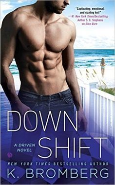 Down Shift (Driven #8)
