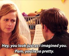 "The Best Jim And Pam Moments From ""The Office"" (So Far)"