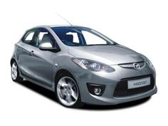 The Mazda 2 MazdaDiesel Hatchback #carleasing deal | One of the many cars and vans available to lease from www.carlease.uk.com