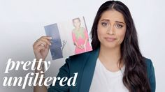 YouTube Sensation Lilly Singh on Body Hair and Embracing Her Skin Tone: I was a bit nervous to meet Lilly Singh; I see her YouTube billboard every day as I drive down Wilshire Boulevard in LA to my boyfriend's apartment.