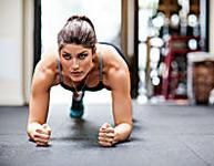 This 9-Minute No-Equipment Workout Will Make You Burn 300+ Calories