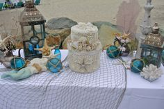 A La Plagè Beach Wed
