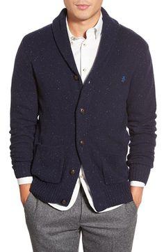 Size XL Original Penguin Shawl Collar Cardigan available at #Nordstrom