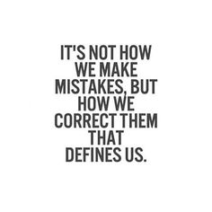 We all make mistakes... In life, in love, at work - it's what makes us human. The key is not to dwell on these mistakes but to own up to them and make it right. What happened with #SteveHarvey last night was unfortunate... But it was brave of him to step up and take responsibility - and on national TV no less! I've seen so many memes at his expense today when instead we should commend him for admitting fault & trying to make it right. After all, we're only human. ❤️ #bekind #missuniverse2015