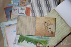 Что такое скрап-бумага? Как выбрать бумагу для скрапбукинга? :: ScrapPortal.Ru