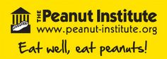 The Peanut Institute. Eating peanuts (and/or peanut butter) is one of my top comfort foods. Who knew this little legume is beneficial for menstruation?