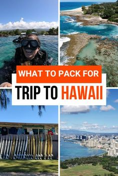 Whenever I try to travel to warm weather destinations like Southeast Asia, Fiji, or Hawaii, I try to stick to one main bag. My packing philosophy is travel light, travel far. Every time I find myself weighed down by a suitcase, a carry-on, and a backpack, I kick myself and pine for the days where all I had was a small backpack. #travelpacking #traveltips #travelhacks #hawai #backpacking #adventureguide #travelguide Hawaii Travel, Solo Travel, Travel Usa, Alaska Travel, Alaska Cruise, Packing List For Travel, Packing Lists, Travelling Tips, Travel Guides