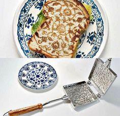Bir sanat eseri olarak Kahvaltı
