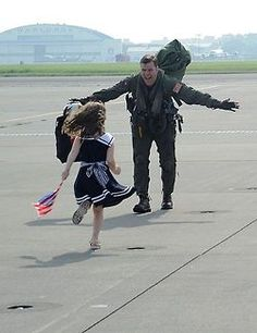 Military kids.... the toughest out there :)