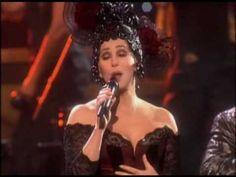 "Cher - ""Dov'è L'Amore"" (High Quality) - YouTube"