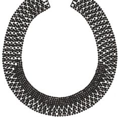 Collier ras du cou fantaisie Brillantissime en métal et cristaux