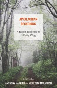On Being Black In Appalachia A Response To J D Vance Hillbilly Elegy Appalachia Elegy