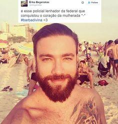 Quem é o Lenhador da Federal que prendeu Cunha e conquistou a internet?