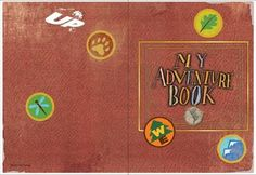 """Up"" Adventure book template, @Kami Bremyer Crowther , @Emilynn Randall Jarvis , @Kay-Lynn Cavs , @Makayla Jennings almond , @Jana Pickett"